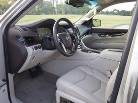 Ver foto 16 de Cadillac Escalade 2014