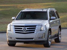 Ver foto 15 de Cadillac Escalade 2014