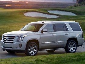 Ver foto 14 de Cadillac Escalade 2014