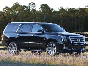 Ver foto 13 de Cadillac Escalade 2014