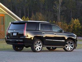 Ver foto 12 de Cadillac Escalade 2014