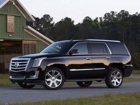Ver foto 11 de Cadillac Escalade 2014