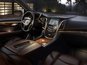 Ver foto 36 de Cadillac Escalade 2014