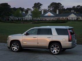 Ver foto 9 de Cadillac Escalade 2014