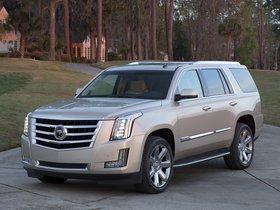 Ver foto 7 de Cadillac Escalade 2014
