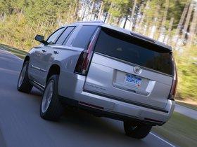 Ver foto 6 de Cadillac Escalade 2014