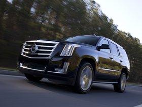 Ver foto 4 de Cadillac Escalade 2014