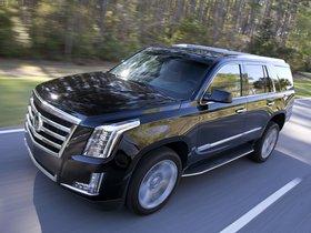 Ver foto 2 de Cadillac Escalade 2014