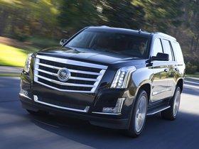 Ver foto 1 de Cadillac Escalade 2014