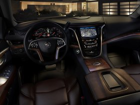 Ver foto 35 de Cadillac Escalade 2014