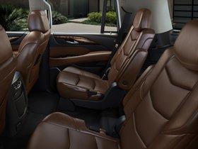 Ver foto 34 de Cadillac Escalade 2014