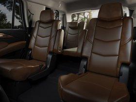 Ver foto 33 de Cadillac Escalade 2014