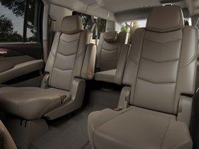 Ver foto 32 de Cadillac Escalade 2014