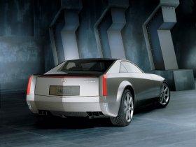 Ver foto 5 de Cadillac Evoq Concept 1999