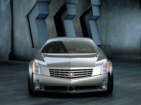 Ver foto 4 de Cadillac Evoq Concept 1999