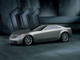 Ver foto 1 de Cadillac Evoq Concept 1999
