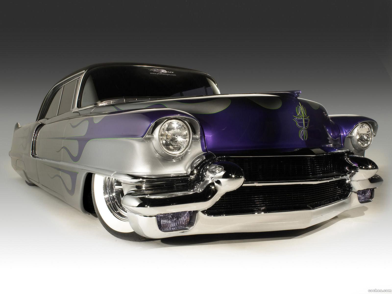 Foto 0 de Cadillac Firemaker Custom Pfaff Design 2009