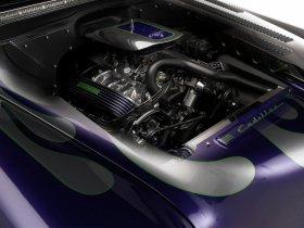 Ver foto 9 de Cadillac Firemaker Custom Pfaff Design 2009