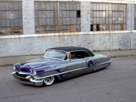 Ver foto 8 de Cadillac Firemaker Custom Pfaff Design 2009