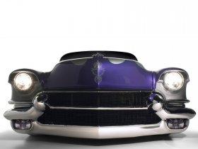 Ver foto 7 de Cadillac Firemaker Custom Pfaff Design 2009