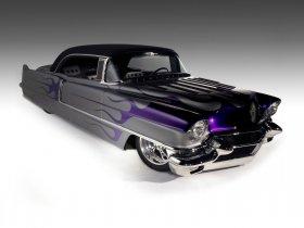 Ver foto 6 de Cadillac Firemaker Custom Pfaff Design 2009