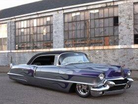 Ver foto 5 de Cadillac Firemaker Custom Pfaff Design 2009