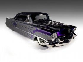 Ver foto 4 de Cadillac Firemaker Custom Pfaff Design 2009