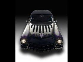 Ver foto 3 de Cadillac Firemaker Custom Pfaff Design 2009