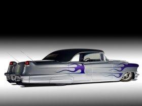 Ver foto 2 de Cadillac Firemaker Custom Pfaff Design 2009