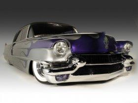 Ver foto 1 de Cadillac Firemaker Custom Pfaff Design 2009