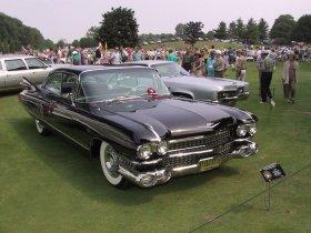 Ver foto 3 de Cadillac Fleetwood 1959