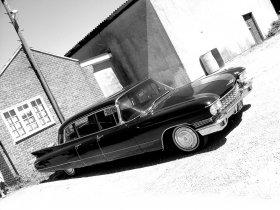 Ver foto 2 de Cadillac Fleetwood 1959
