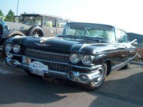 Ver foto 1 de Cadillac Fleetwood 1959