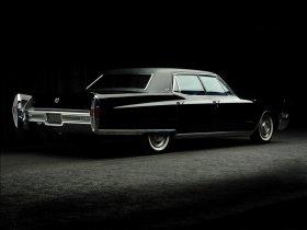 Ver foto 4 de Cadillac Fleetwood 1968