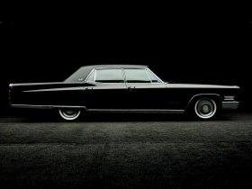 Ver foto 3 de Cadillac Fleetwood 1968