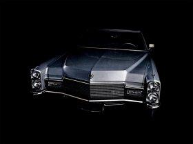 Ver foto 2 de Cadillac Fleetwood 1968
