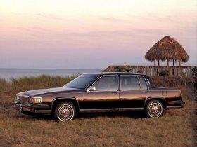 Fotos de Cadillac Fleetwood 1985