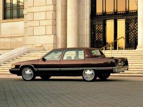 Ver foto 6 de Cadillac Fleetwood 1991