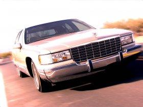 Ver foto 26 de Cadillac Fleetwood 1993