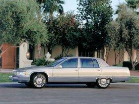 Ver foto 17 de Cadillac Fleetwood 1993