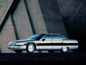Ver foto 16 de Cadillac Fleetwood 1993