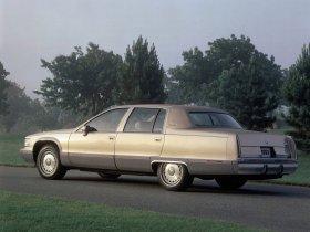 Ver foto 15 de Cadillac Fleetwood 1993