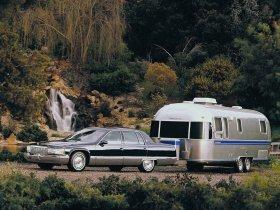Ver foto 14 de Cadillac Fleetwood 1993