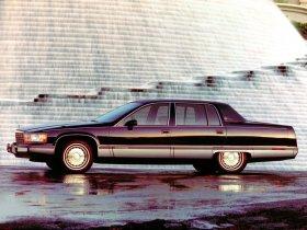Ver foto 25 de Cadillac Fleetwood 1993