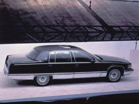 Ver foto 5 de Cadillac Fleetwood 1993