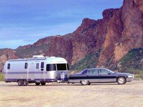 Ver foto 2 de Cadillac Fleetwood 1993