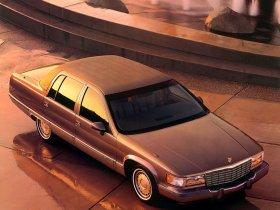 Ver foto 24 de Cadillac Fleetwood 1993