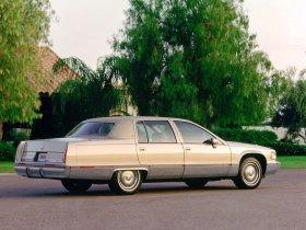 Ver foto 19 de Cadillac Fleetwood 1993