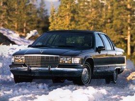 Ver foto 18 de Cadillac Fleetwood 1993