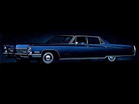 Ver foto 2 de Cadillac Fleetwood Sixty Special 1966